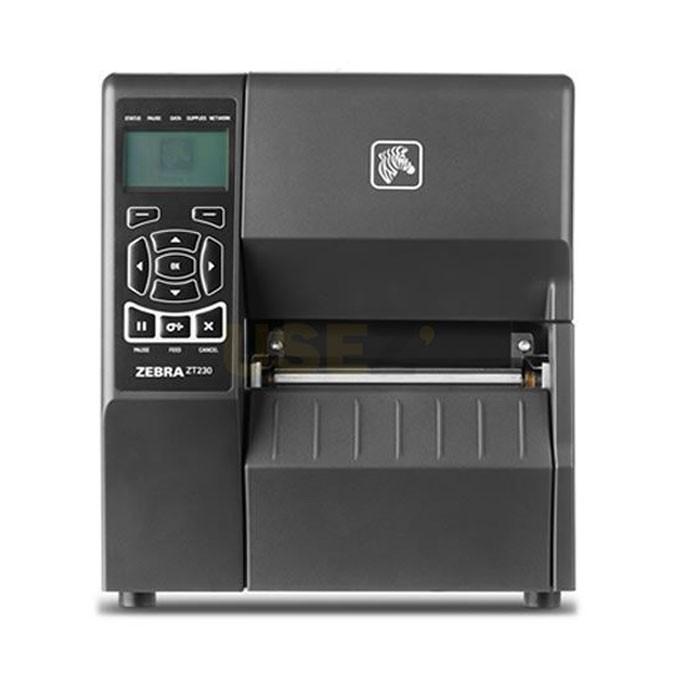 Impressora de Etiquetas Zebra ZT 230