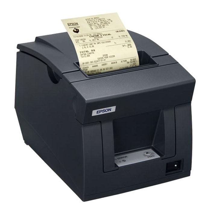 Impressora Fiscal Epson TM T81 FBIII Preta