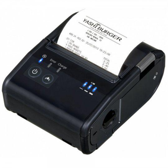 Impressora Mobile Térmica Epson TM-P80