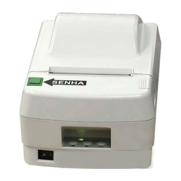 Impressora não fiscal Térmica de Senhas Urmet Daruma DR 700 SN
