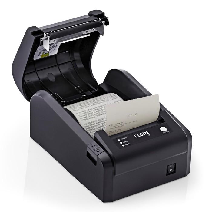 Impressora Não Fiscal Térmica i7 - Elgin