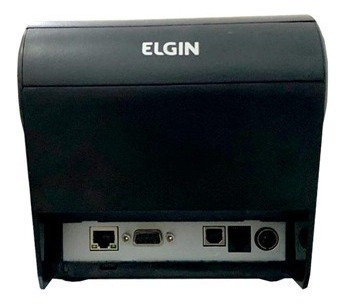 Impressora não fiscal Térmica Elgin i9  Full  Usb Serial e Ethernet