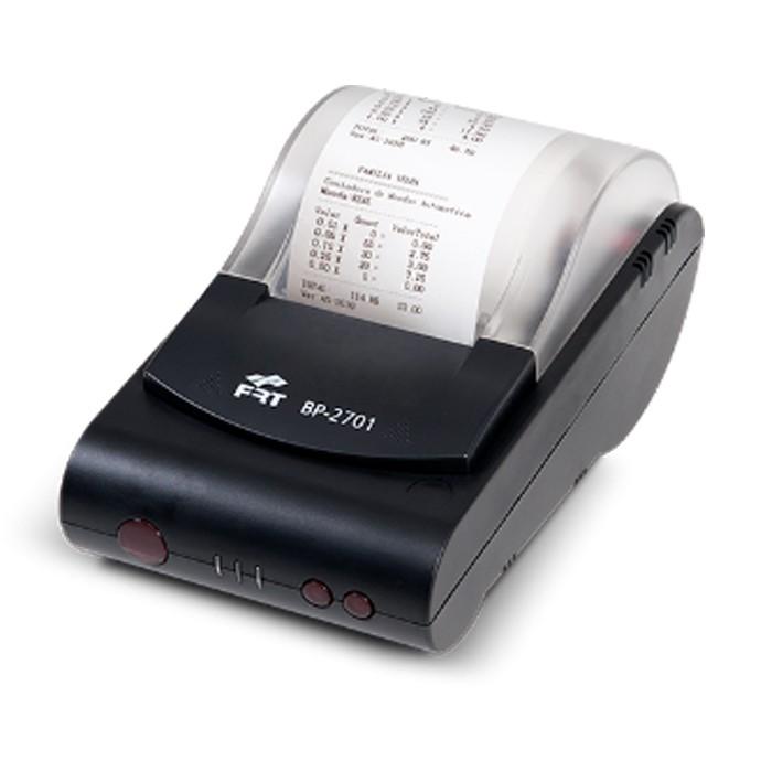 Impressora não fiscal Térmica Serial FRT 2701