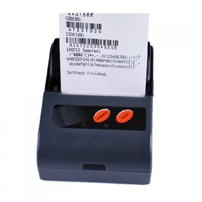 Impressora Portátil Leopardo A8 Termica - Mobile