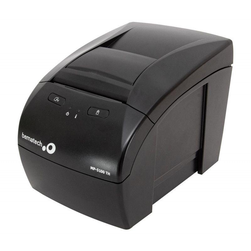 Impressora Térmica Não Fiscal Bematech MP-5100 TH