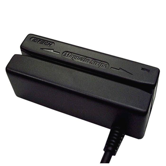 Leitor Cartão Magnetico IDTECH MiniMag II 3 Trilhas