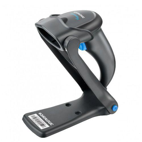 Leitor de Código de Barras QuickScan I Lite QW2100 c/ Suporte - Elgin