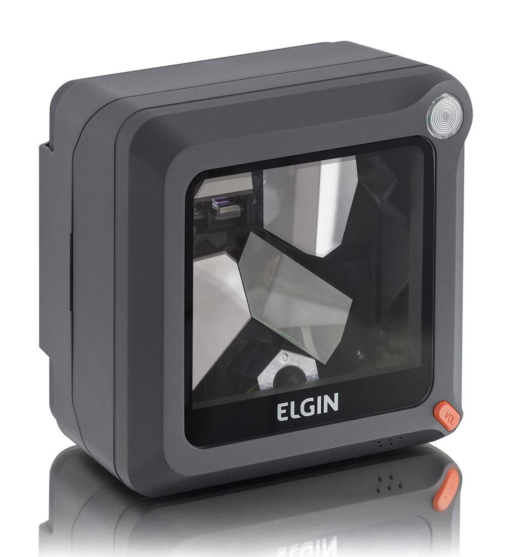 Leitor Elgin Fixo EL4200