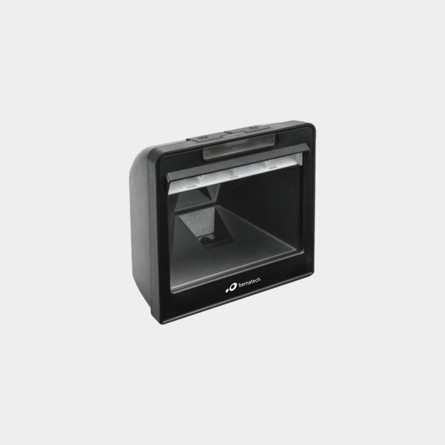 Leitor Fixo Bematech I3200 Imager 2D QR Code - USB