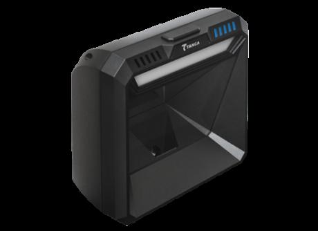 Leitor Fixo Tanca TL-900 Imager 2D QR Code - USB