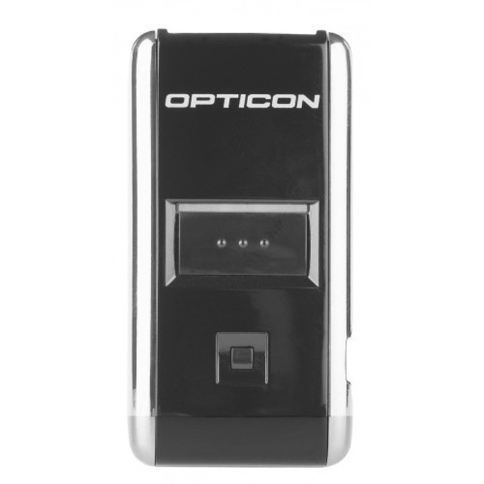 Leitor Opticon Sem Fio OPN 2006 Laser Bluetooth Android