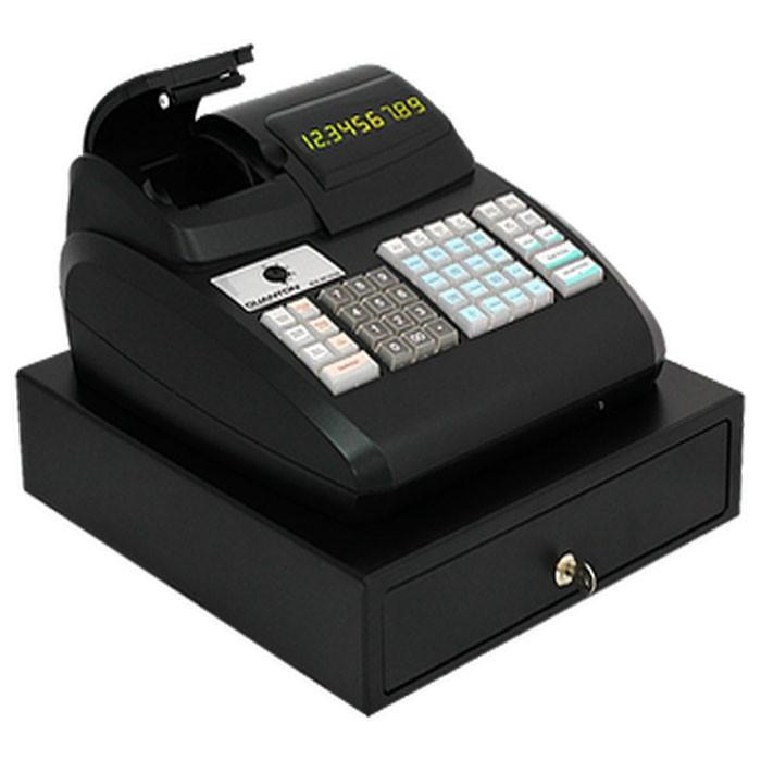 Maquina Registradora Quanton BR-1010G