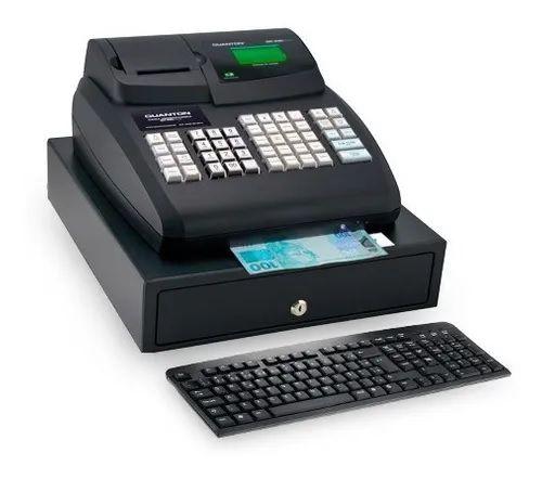 Maquina Registradora Quanton BR-1010G Plus