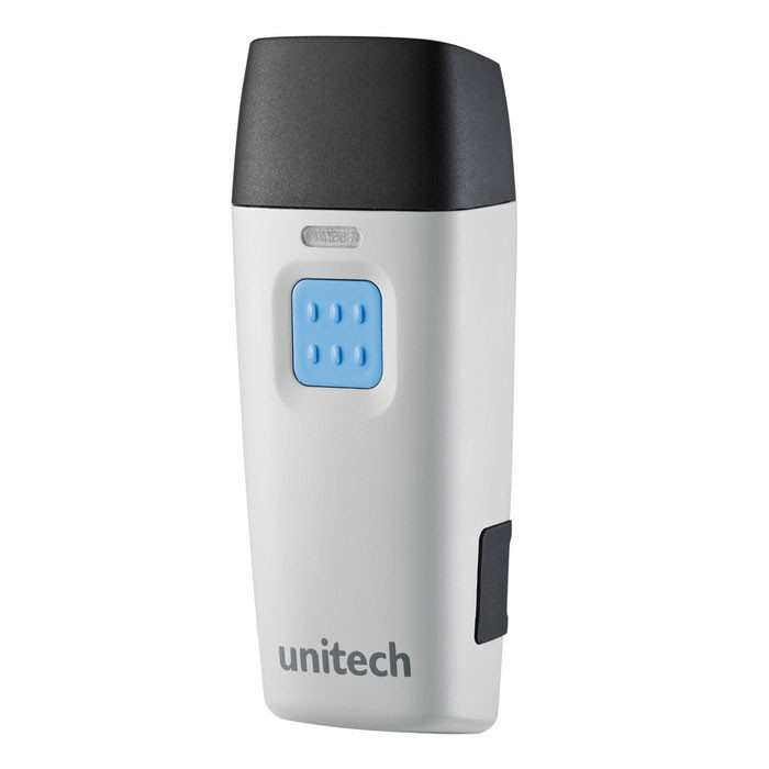 Mini Leitor de código de barras Unitech MS912 Bluetooth