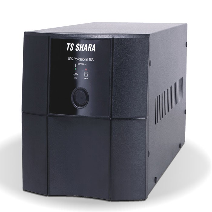 Nobreak TS Shara 1000VA UPS Pro 1Bateria Automotiva