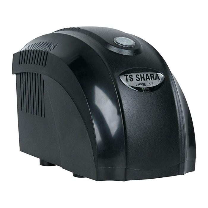 Nobreak TS Shara UPS 500VA Mini 115V BK