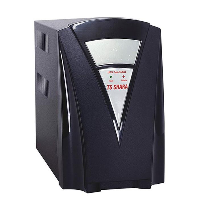 Nobreak TS Shara UPS Senoidal 1500VA Full Range com 2 Baterias