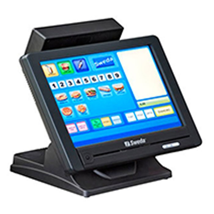 PDV Touch Screen Sweda SPT 2000