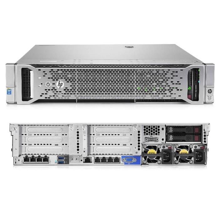 Servidor HP DL380 GEN10 32g E5