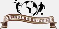 GALERIA DO ESPORTE
