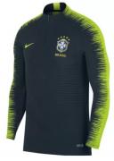 AGASALHO DE TREINO DA SELEÇÃO BRASILEIRA 2018 BRASIL DRI-FIT