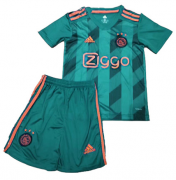 AJAX KIT INFANTIL 2020, UNIFORME RESERVA