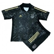 AJAX KIT INFANTIL 2021, UNIFORME DE TREINO