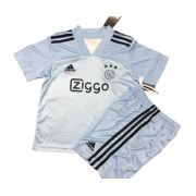 AJAX KIT INFANTIL 2021, UNIFORME RESERVA