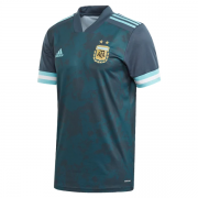 ARGENTINA CAMISA 2020, UNIFORME 2 RESERVA