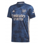 ARSENAL CAMISA MASCULINA 2021, UNIFORME 3
