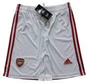 ARSENAL FC CALÇÃO ADULTO 2021, UNIFORME TITULAR