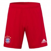 BAYERN DE MUNIQUE CALÇÃO ADULTO 2021 UNIFORME TITULAR