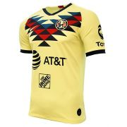 CAMISA AMERICA DO MEXICO 2020, UNIFORME TITULAR