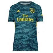 CAMISA ARSENAL 2020,  UNIFORME GOLEIRO