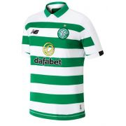 CAMISA CELTIC 2020 UNIFORME TITULAR