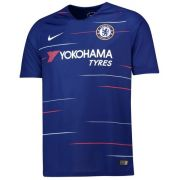 CAMISA DO CHELSEA 2019 TORCEDOR DRI-FIT