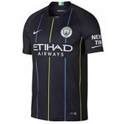 CAMISA DO MANCHESTER CITY 2019 TORCEDOR DRI-FIT UNIFORME 2