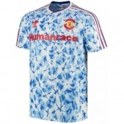 CAMISA MASCULINA MANCHESTER UNITED HUMAN RACE 2021