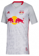 CAMISA NEW YORK RED BULLS 2020, UNIFORME TITULAR