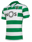 CAMISA SPORTING CLUBE 2020, UNIFORME TITULAR