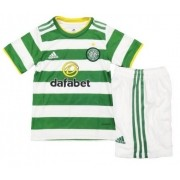 CELTIC KIT INFANTIL 2021, UNIFORME TITULAR