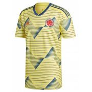 COLOMBIA CAMISA 2020, UNIFORME TITULAR