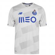 FC PORTO CAMISA MASCULINA 2021, UNIFORME 3