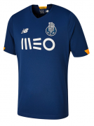 FC PORTO CAMISA MASCULINA 2021, UNIFORME RESERVA