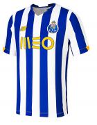 FC PORTO CAMISA MASCULINA 2021, UNIFORME TITULAR