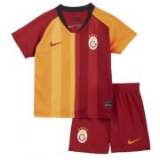 GALATASARAY KIT  INFANTIL 2020, UNIFORME TITULAR