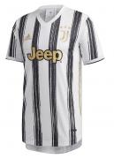 JUVENTUS FC CAMISA MASCULINA 2021, UNIFORME TITULAR JOGADOR