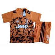 JUVENTUS KIT INFANTIL 2021, UNIFORME 3