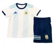 KIT INFANTIL ARGENTINA 2020 TITULAR, UNIFORME COMPLETO