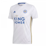 LEICESTER CITY CAMISA MASCULINA 2021, UNIFORME RESERVA